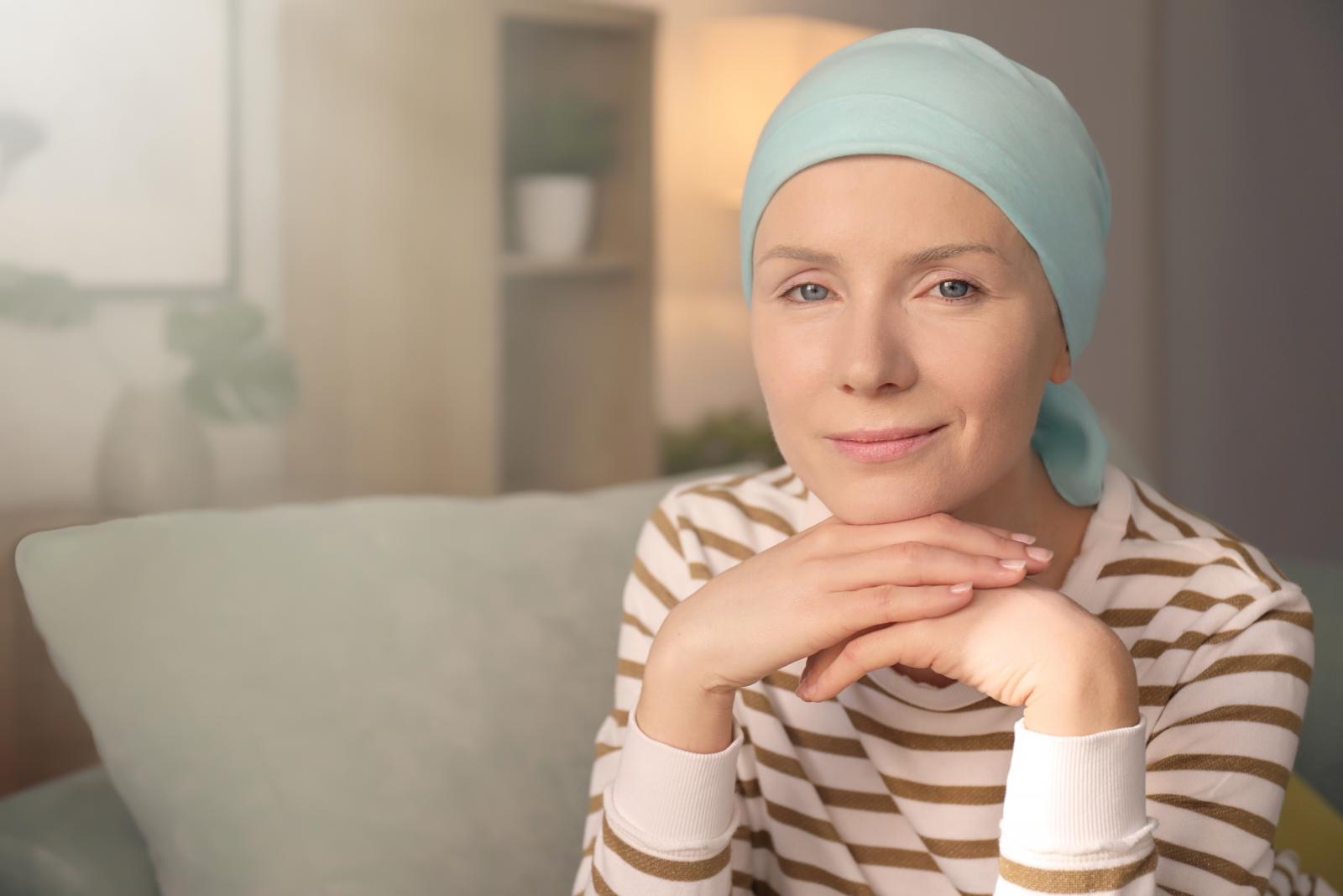 Hanf bei Krebs: So wirkt es auf die Krankheit und deinen Körper