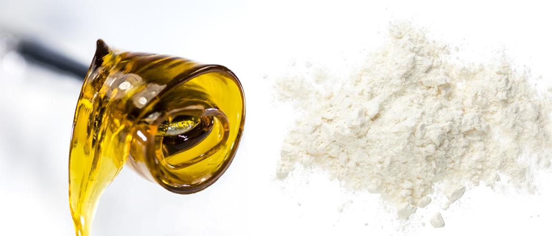 Vollspektrum-Hanf-Öl: Vorteile gegenüber Hanf-Isolat