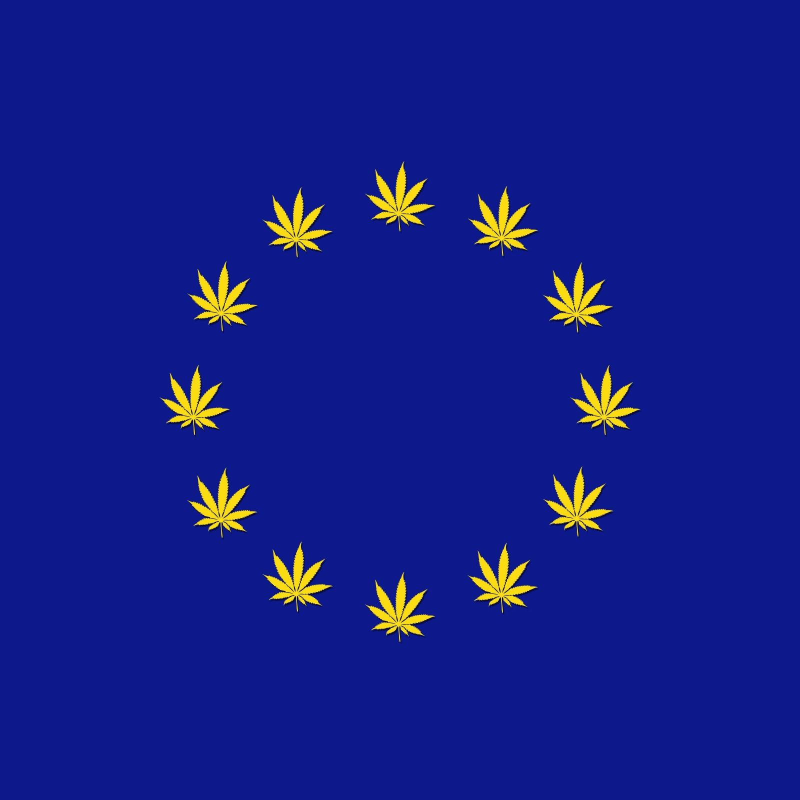 EU-Liste Nutzhanf: Diese Sorten sind in der EU legal
